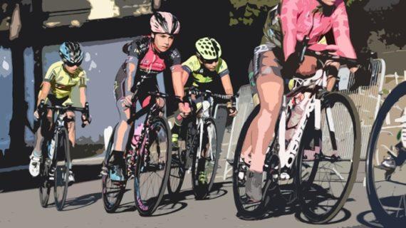 Hinojos recibe a ciclistas de toda Andalucía este sábado