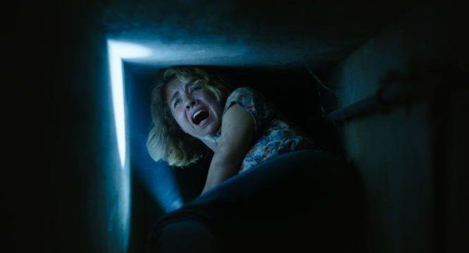 El Festival de Huelva estrena una nueva sección dedicada al cine fantástico y de terror