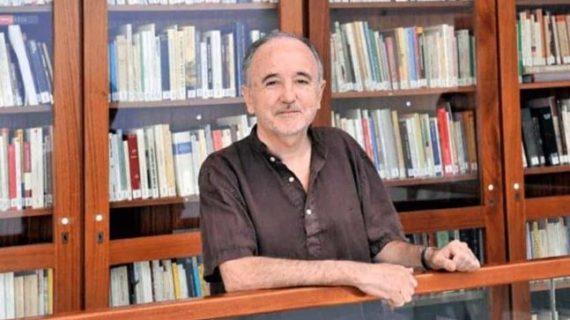 El estudioso juanramoniano Alfonso Alegre recibirá la semana próxima el 'Perejil de Plata 2019'