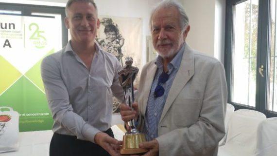 Argentina, protagonista de la 'Cata de Libros, Vino y Jabugo' del OCIb