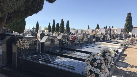 Descienden las entradas en el Cementerio de la Soledad, superando las incineraciones a los enterramientos