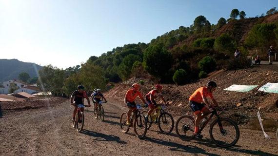 La I Media Maratón Minas de Riotinto, última cita de las Huelva Series XCMM