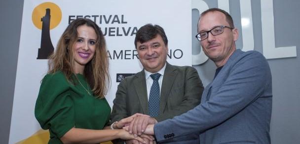Holea vuelve a respaldar al Festival de Cine en su 45 edición