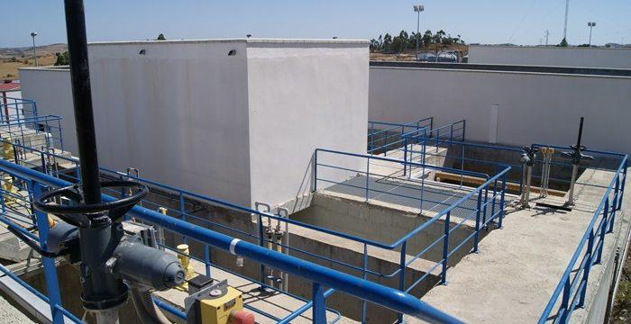 Giahsa activa medidas para mejorar la calidad del agua en el Andévalo