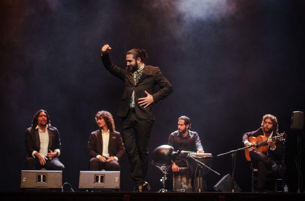 El IV Festival Flamenco 'Ciudad de Huelva' se consolida dentro del panorama nacional