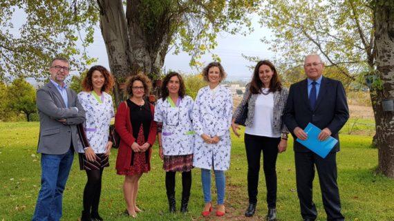 La Fundación Atlantic Copper destina 10.000 euros a proyectos en centros educativos de la provincia