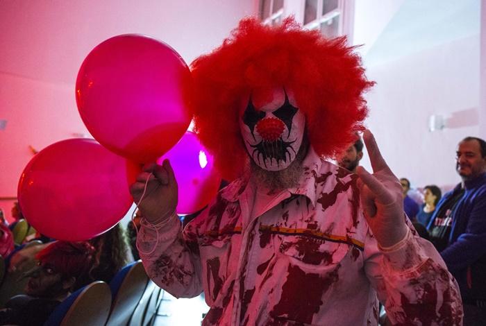 'La Ruta' se convertirá este viernes en Casa del Terror para disfrutar de Halloween
