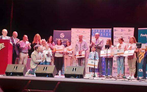 Iván González se alza con el primer premio del Concurso Nacional de Fandangos de Huelva y Provincia 'Niño Miguel'