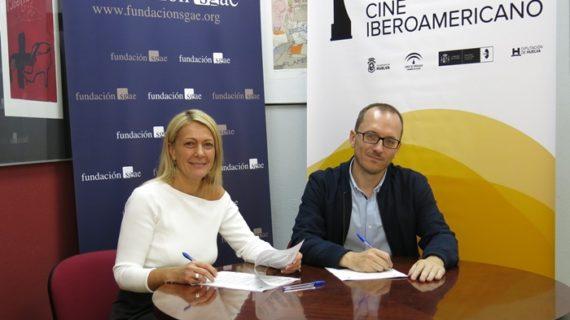 La Fundación SGAE y el Festival de Cine renuevan su compromiso con la cinematografía andaluza
