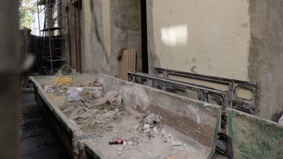 El Ayuntamiento exigirá un aval a las obras que generen residuos para garantizar su óptima gestión