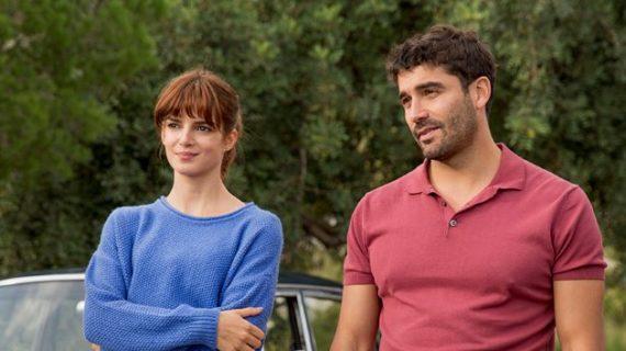 Cuatro películas formarán parte de la Sección Comedia Iberoamericana