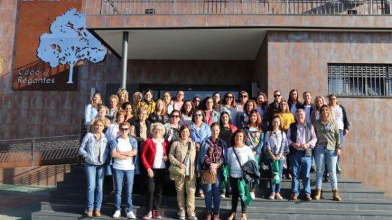 El Fresno celebra el Día Internacional de la Mujer Rural con una jornada con sus comuneras