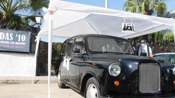 Huelva celebra la Feria de Novios Bodas'10