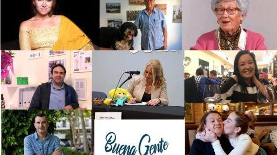 La entrega de los Buena Gente de Huelva 2019, este miércoles en el Gran Teatro