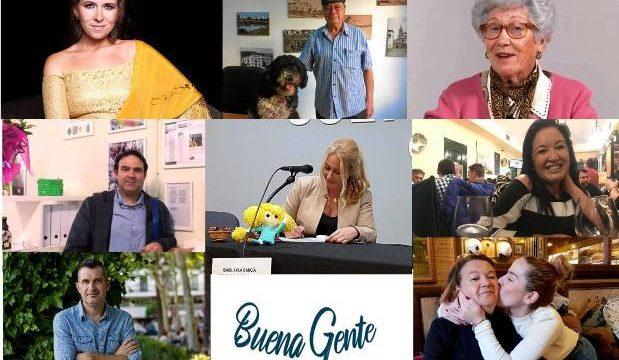 Proclamados los Buena Gente de Huelva 2019