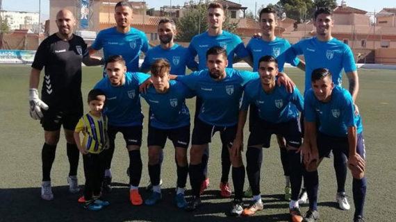 El duelo Isla Cristina-Cartaya destaca en la novena jornada en la División de Honor Andaluza