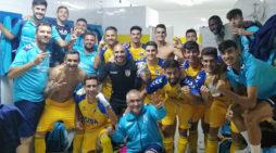 Importantes triunfos del Aroche y del Isla Cristina en la División de Honor Andaluza