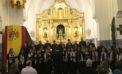 El canto vocal regresa a Isla Cristina en la XXXIII edición del Festival Coral del Atlántico que comenzó anoche