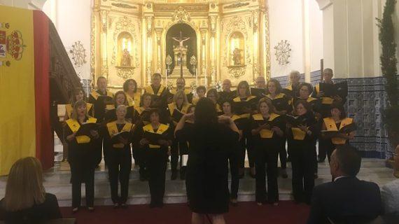Ciudad Real e Isla Cristina protagonizan la segunda jornada del Festival Coral del Atlántico