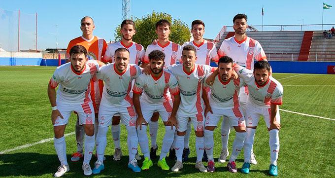 Atlético Onubense-La Palma, un derbi entre equipos necesitados se juega este domingo en horario inusual (15:30)