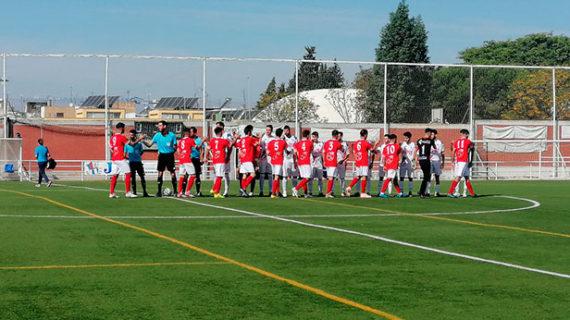Isla Cristina y Cartaya igualan (1-1) el derbi de la División de Honor Andaluza en una jornada en la que La Palma ganó a domicilio