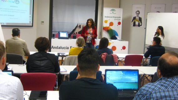 Huelva acoge una formación para empresarios y profesionales turísticos sobre marketing digital