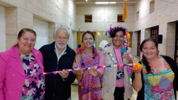 El OCIb Infantil regresa con talleres sobre Perú, Guatemala y el guaraní