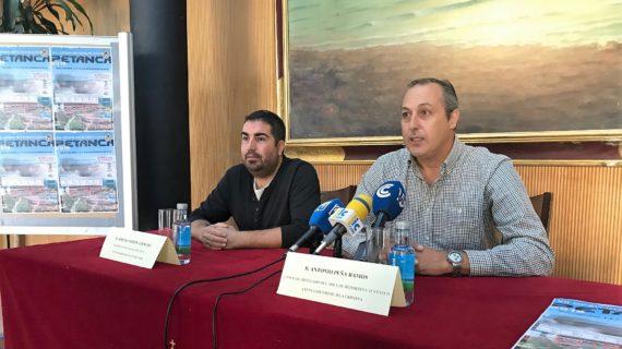 Más de 60 equipos tomarán parte en el VII Open Internacional de Petanca 'Ciudad de Isla Cristina'