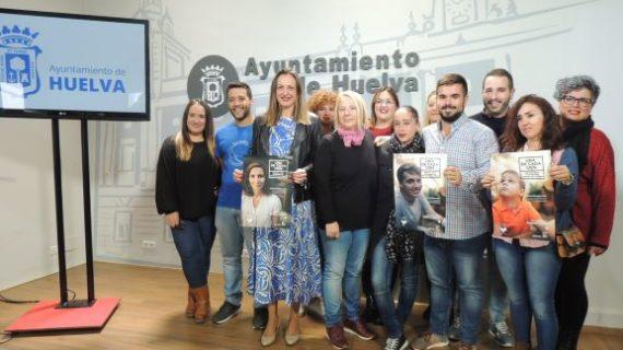 El Ayuntamiento y Ánsares aúnan esfuerzos para dar visibilidad al autismo mediante la campaña 'Una de cada cien'