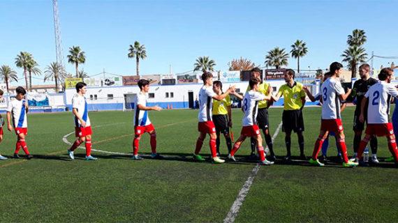 El Atlético Onubense pone a prueba su línea ascendente este sábado (16:00) ante el Chiclana