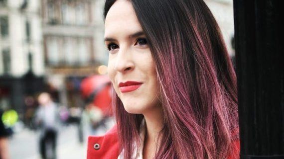 La onubense Rosana Gamarra Pérez imparte clases de ciencias en un instituto del sur de Londres