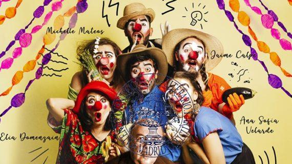 La Fiesta de Muertos mexicana regresa a Huelva de la mano del OCIb