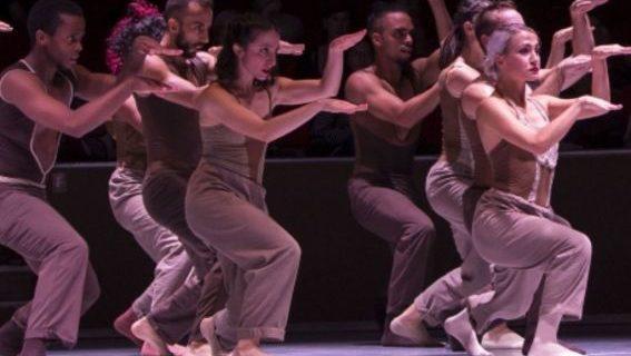 La Casa Colón acoge el 15 de diciembre el aclamado 'Carmina Burana' de la coreógrafa María Rovira