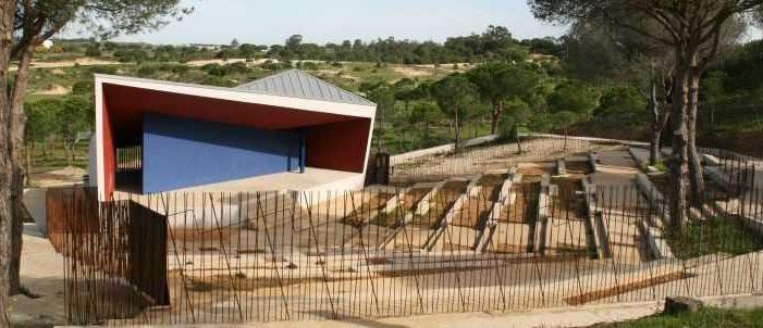 Manuel Ángel Vázquez, Premio a la Arquitectura del COAH 2019