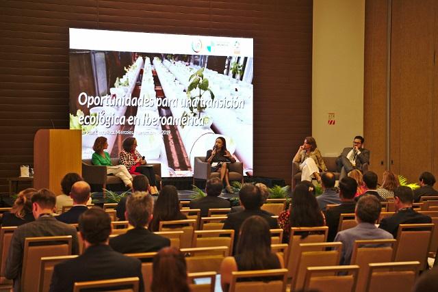 El Observatorio La Rábida, presente en la Conferencia sobre Cambio Climático de Costa Rica