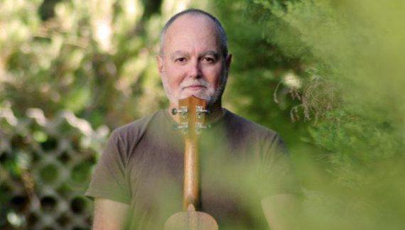 David Garrido Guil protagoniza el documental 'Palabras sobre Música'