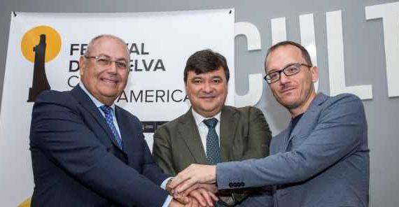 La Fundación Atlantic Copper renueva su compromiso con el Festival de Cine