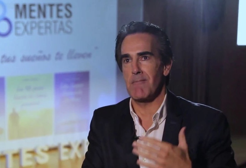 El deporte onubense se dará cita en la próxima conferencia de Mentes Expertas en la Casa Colón con Javier Iriondo