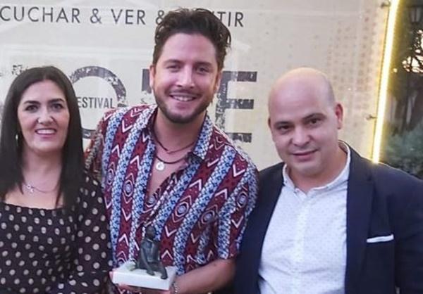 Manuel Carrasco, reconocido con el 'Premio Emilio Castelar 2019' por su compromiso social