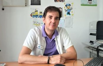 El beasino Manuel Jesús Domínguez, un médico enamorado de su profesión y de sus pacientes de El Campillo