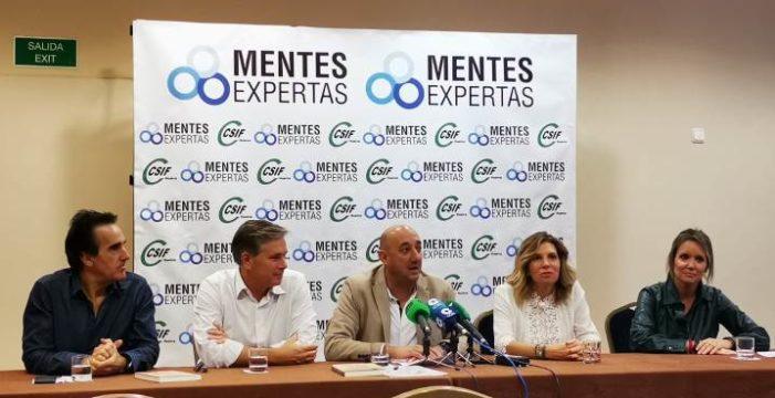 "Javier Iriondo: ""No nos han enseñado agestionar lo que nos pasa por dentro"""