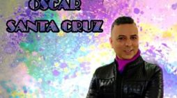 El cantautor onubense Óscar Santa Cruz alcanza la final del X Festival Internacional de la Canción de Gibraltar
