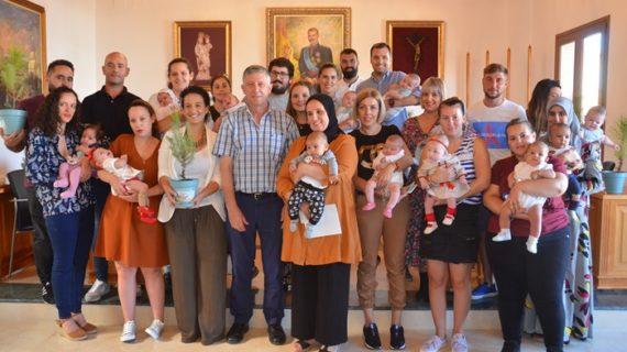 El Ayuntamiento de Palos continúa con su extensa política de ayudas sociales