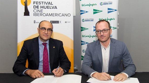 El Festival de Huelva de Cine Iberoamericano renueva apoyos para esta edición