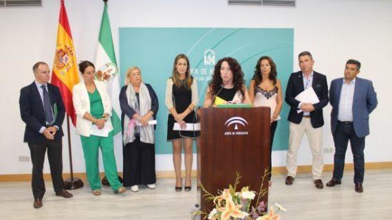 Huelva, segunda provincia  en inversión por habitante en los presupuestos de la Junta de 2020