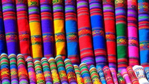 La cultura de Iberoamérica llega a la Casa Colón con una muestra artesana y conferencias en lenguas nativas