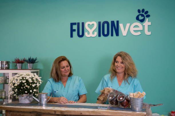 'Fussionvet', una innovadora clínica veterinaria única en Andalucía occidental