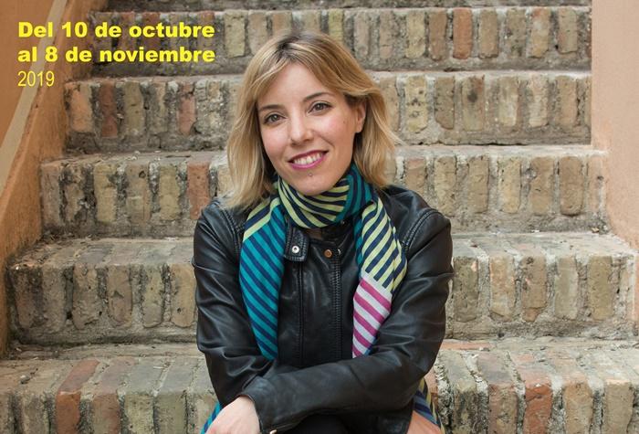 La Biblioteca de Huelva acoge la exposición 'Rostros. Mujer iberoamericana'