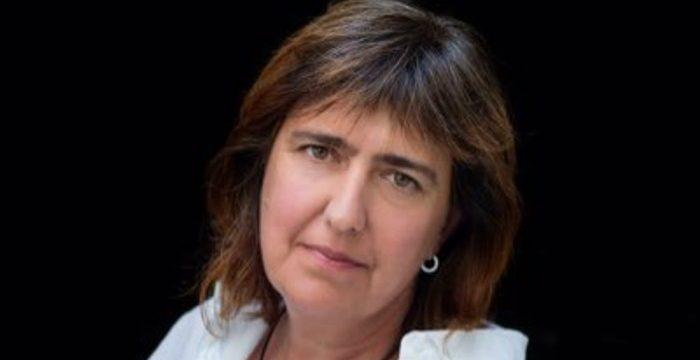 La onubense Remedios Malvarez recibe uno de los galardones 'Sevilla, Territorio de Igualdad'