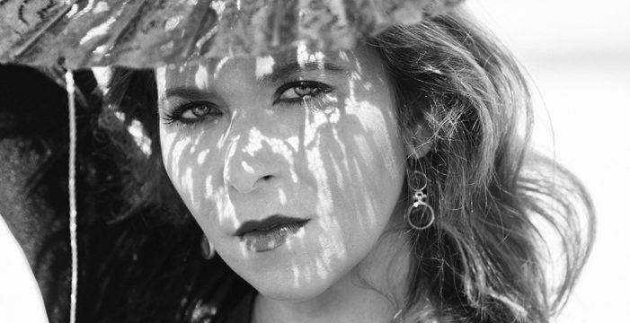Rocío Márquez actuará durante la Gala de Apertura de la 45 edición del Festival